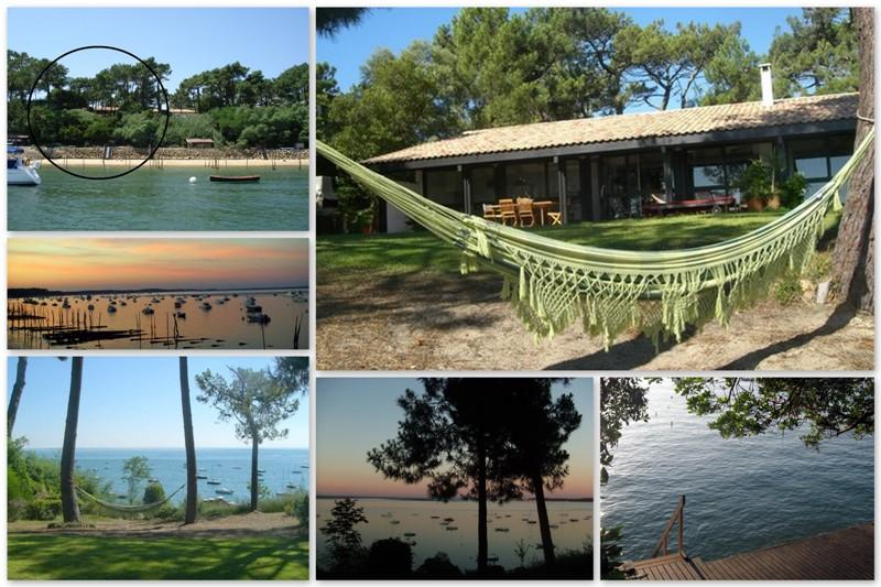 Location maison cap ferret for Maison a louer cap ferret avec piscine